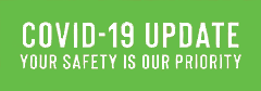 COVID-19 Safety Update